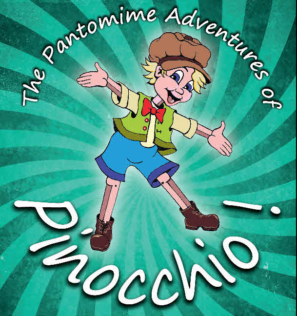 Pantomime Adventures of Pinocchio