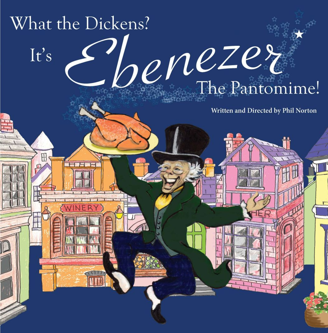Ebenezer - The Panto
